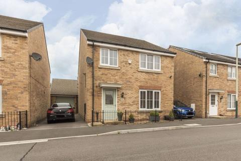 4 bedroom detached house for sale - Waun Draw, Caerphilly - REF# 00014306