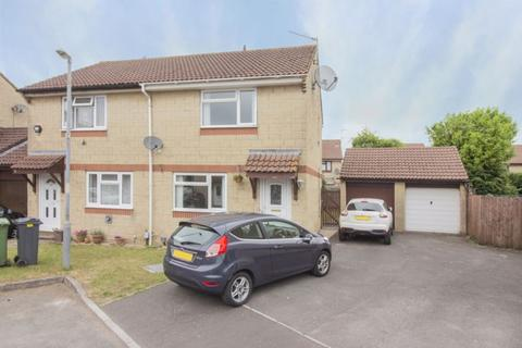2 bedroom semi-detached house for sale - Swanage Close, St Mellons - REF#00014574