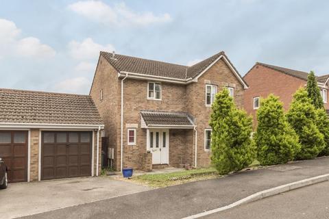 4 bedroom detached house for sale - Dorallt Way, Cwmbran - REF# 00014582