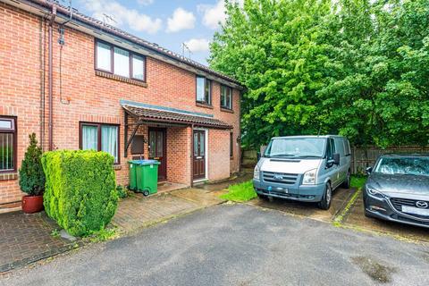 1 bedroom maisonette for sale - Charrington Way,, Broadbridge Heath