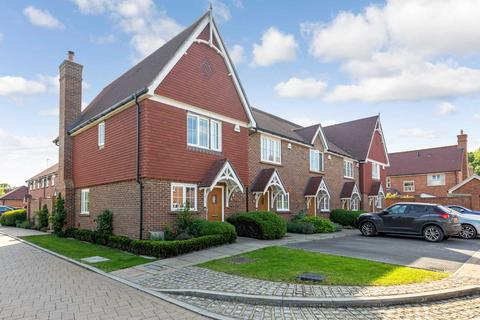 2 bedroom end of terrace house for sale - Willow Place, Barns Green