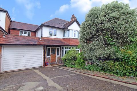 4 bedroom semi-detached house for sale - Crest Road, South Croydon, Surrey