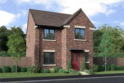 4 bedroom detached house for sale - Plot 128, The Blackwood at Oakwood Grange, Coach Lane, Hazlerigg NE13