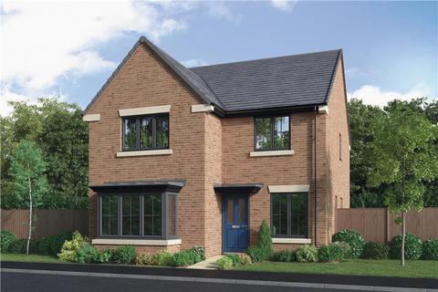 4 bedroom detached house for sale - Plot 123, The Oakwood at Oakwood Grange, Coach Lane, Hazlerigg NE13