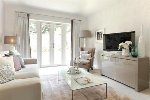 3 bedroom semi-detached house for sale - Plot 107, Blyton at Banbury Chase, Warwick Road OX16