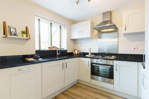 3 bedroom semi-detached house for sale - Plot 71, Pushkin at Banbury Chase, Warwick Road OX16