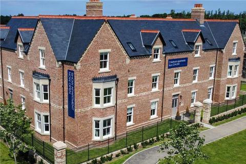 2 bedroom apartment for sale - Plot 11, The Walnut - GF Apartment at Lambton Park, DH3
