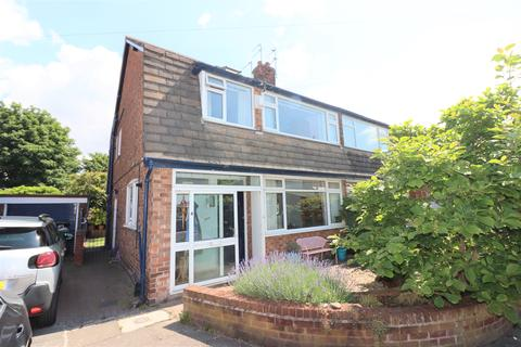 4 bedroom semi-detached house for sale - Newhaven Road , Wallasey, CH45 1HS
