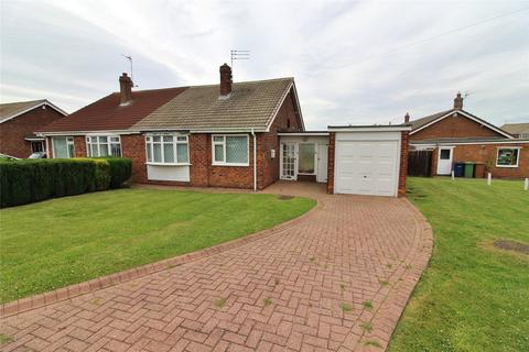 2 bedroom bungalow for sale - Essex Drive, Concord, Washington, Tyne and Wear, NE37