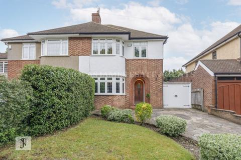 3 bedroom semi-detached house for sale - Chaseville Park Road, Winchmore Hill, London N21