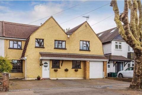 4 bedroom semi-detached house for sale - Colston Avenue, Carshalton