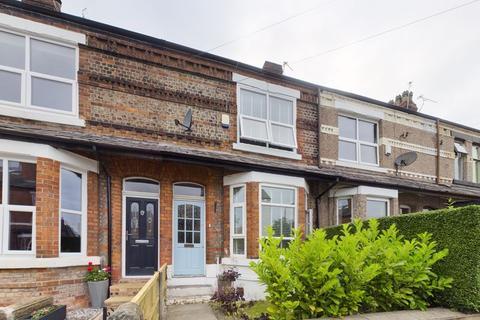 4 bedroom terraced house to rent - Roseneath Road, Urmston, Trafford, M41