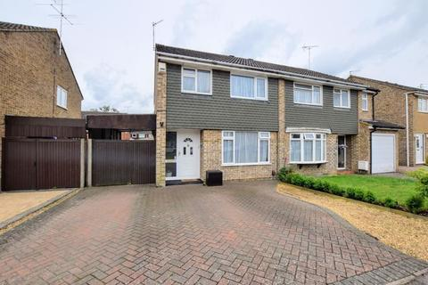 3 bedroom semi-detached house for sale - Cubb Field, Aylesbury
