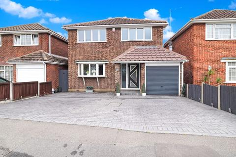 4 bedroom detached house for sale - Central Avenue, Canvey Island