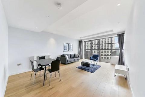 2 bedroom flat to rent - Kent Buidling, Hope Street, London City Island, E14
