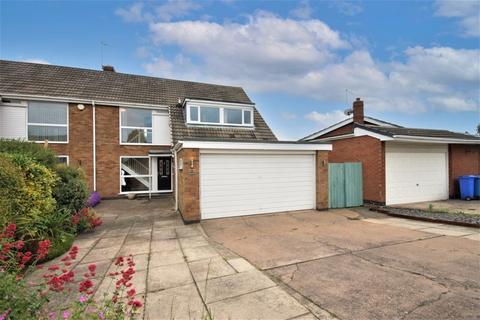 4 bedroom semi-detached house for sale - Grundale, Hull, Kirk Ella, HU10