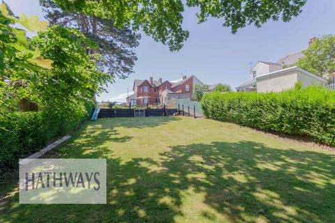 4 bedroom end of terrace house for sale - Station Road, Caerleon Village, Newport
