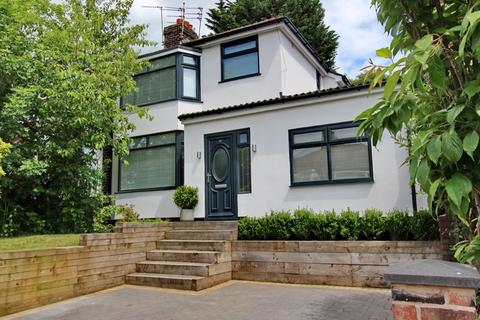 3 bedroom semi-detached house for sale - Beckley Avenue, Prestwich, Manchester