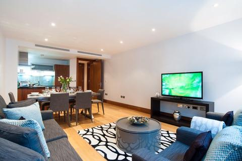 3 bedroom apartment to rent - Parkview Residence, Baker Street, NW1