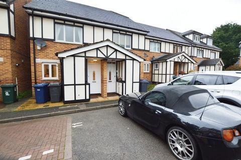 2 bedroom townhouse to rent - Heton Gardens, Hendon, NW4