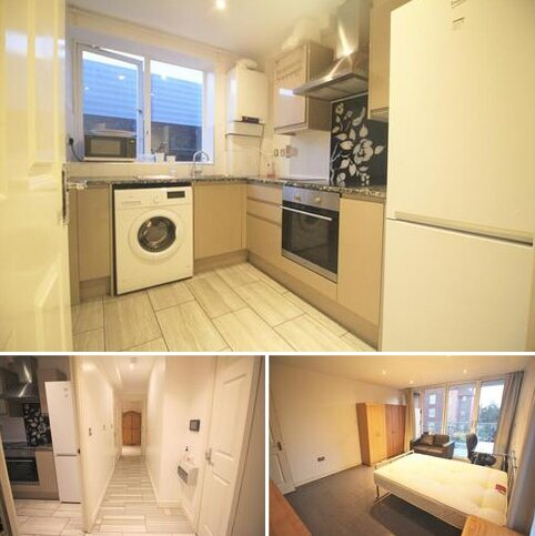 3 bedroom apartment to rent - Sutton Street E1