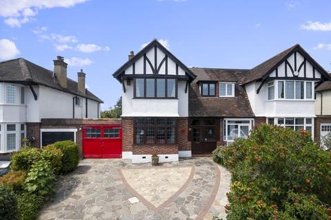 4 bedroom semi-detached house for sale - South View, Bromley