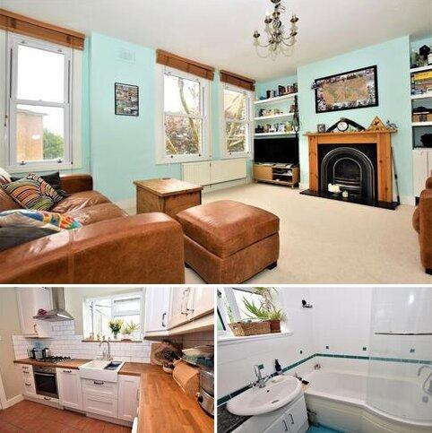 1 bedroom flat to rent - Southwark Park Road London SE16