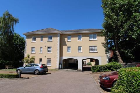 2 bedroom apartment for sale - Monk Street, Abergavenny