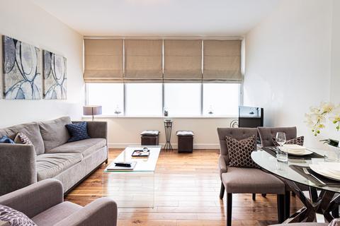 2 bedroom apartment to rent - Daventry Street, Marylebone, NW1 London