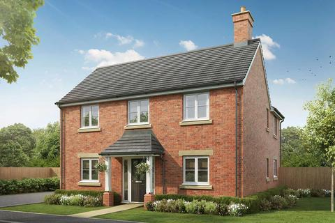 4 bedroom detached house for sale - Plot 81, The Knightley at Falfield Grange, Moorslade Lane, Falfield, South Gloucestershire GL12