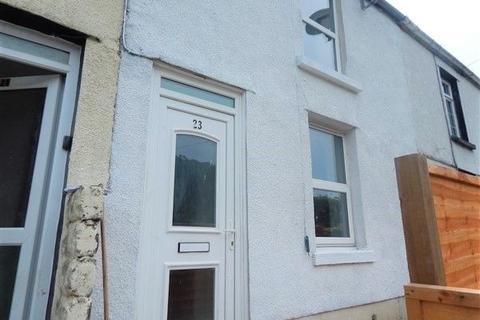 2 bedroom terraced house to rent - Vivian Street, Abertillery. NP13 2LE