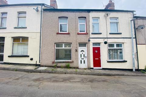 3 bedroom terraced house for sale - Caradoc Street, Pentwyn, Abersychan, Pontypool