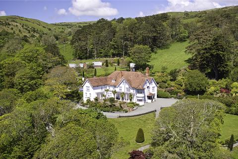11 bedroom character property for sale - Aberdovey, Gwynedd, LL35
