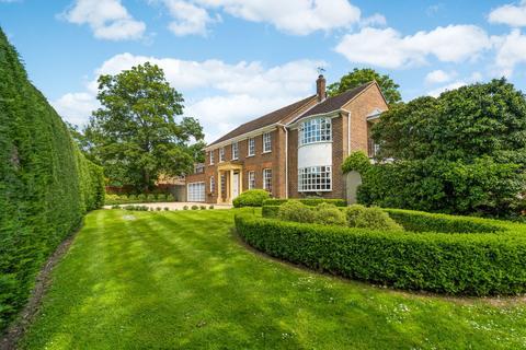 4 bedroom detached house for sale - Bedwins Lane, Cookham, Maidenhead, Berkshire, SL6