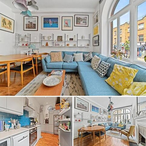 2 bedroom character property for sale - New Road, London, E1