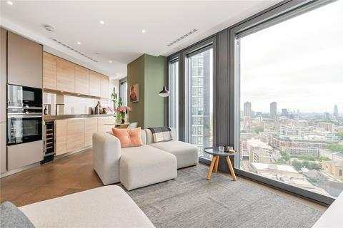 1 bedroom apartment for sale - Chronicle Tower, 261B City Road, London, EC1V