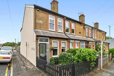 2 bedroom end of terrace house for sale - Goldlay Road, Chelmsford, CM2