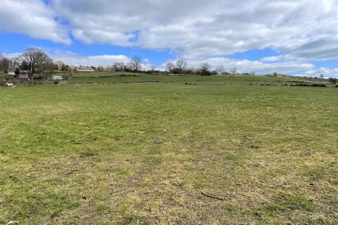 Land for sale - Park Nook, Foxt, Staffordshire