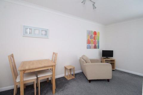 1 bedroom flat to rent - TURNBULL STREET, GLASGOW, G1 5PR