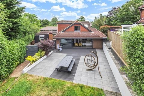 5 bedroom detached house for sale - Beacon Heath, Exeter