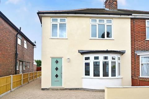 3 bedroom semi-detached house to rent - Stafford Street, Long Eaton NG10 2ED