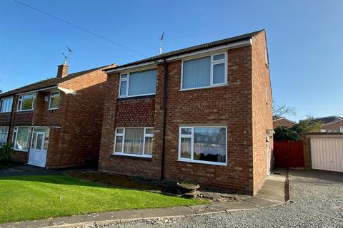 2 bedroom maisonette to rent - Shire Close, Hall Green, Coventry, West Midlands, CV6 7BU