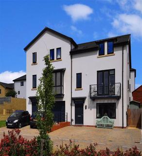 4 bedroom semi-detached house for sale - Harvest Street, Cheltenham, Gloucestershire