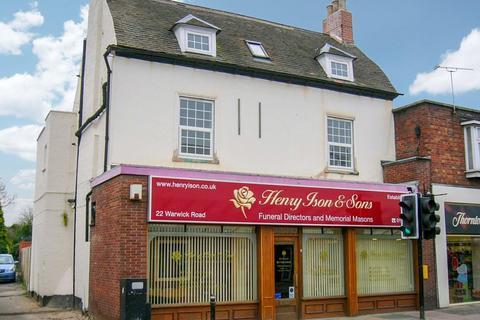 1 bedroom flat to rent - Warwick Road, Kenilworth,  CV8 1HE