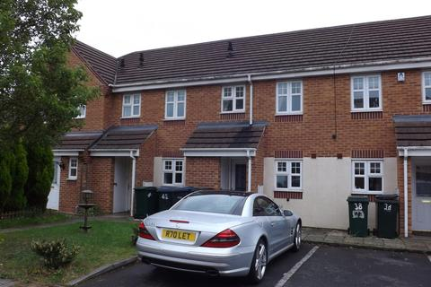 2 bedroom terraced house to rent - Kingsford Road, Daimler Green, Coventry. CV6