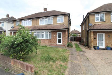 3 bedroom semi-detached house for sale - Trent Avenue, Upminster