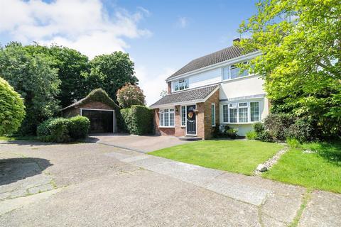 4 bedroom detached house for sale - Ranulph Way, Hatfield Peverel, Chelmsford