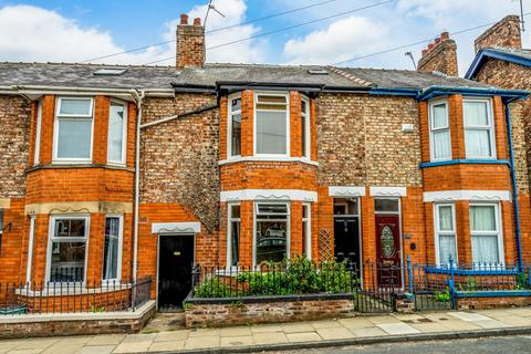 4 bedroom terraced house for sale - South Bank Avenue, York