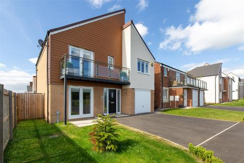 4 bedroom detached house for sale - Elmwood Park Gardens, Great North Road, Newcastle Upon Tyne
