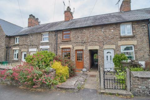 2 bedroom terraced house to rent - Sharnford Road, Sapcote